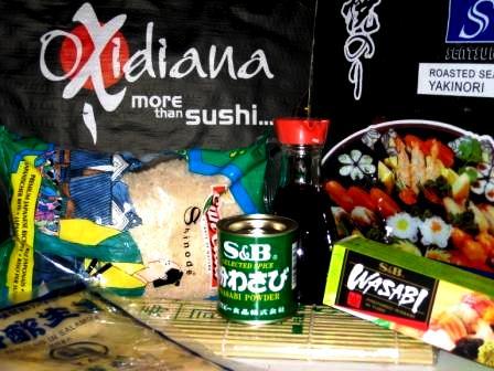 suschi
