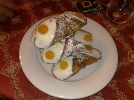 Cannoli Piana