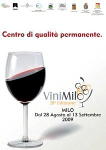 vinimilo2009manifesto