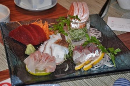 Ristorante giapponese en catania for En ristorante giapponese