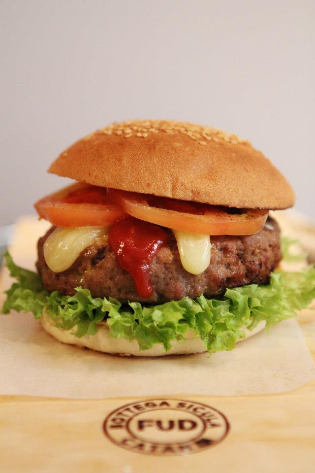 cis burger