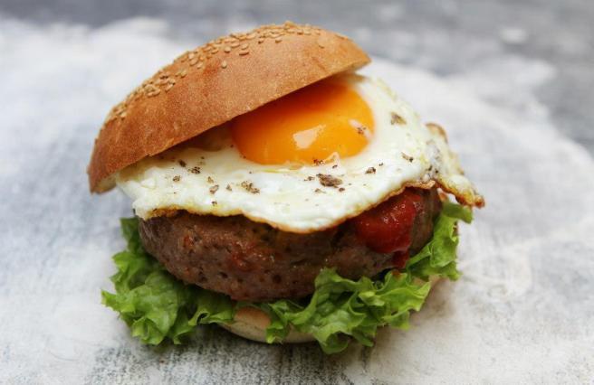 egburger