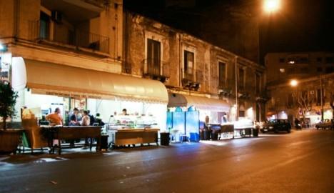 l'abusivismo dilaga ovunque a Catania